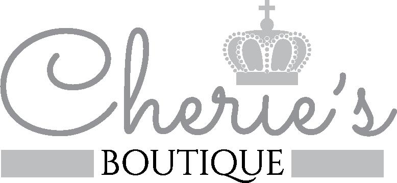 Cherie's Boutique